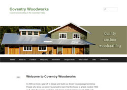 Coventry Woodworks